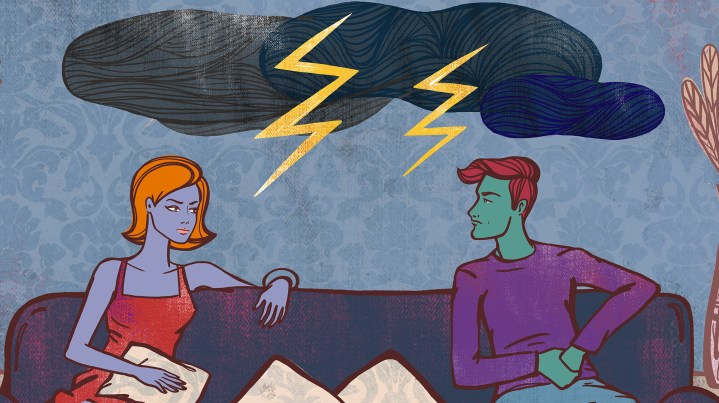 What is a Toxic Relationship and How to Overcome your Fear and Leave It