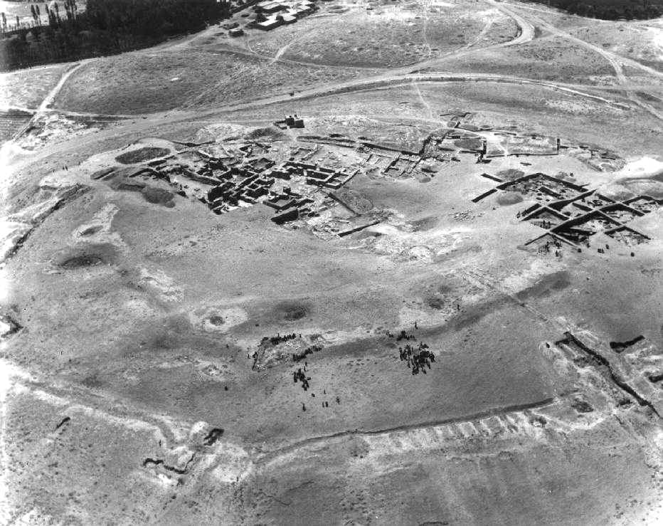 Image result for Teppe Hasanluarchaeological site