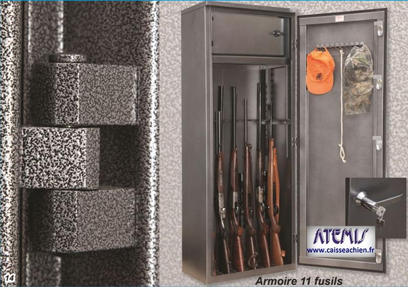 Armoire 11 Armes Nouveau Modle Armoires Fusils