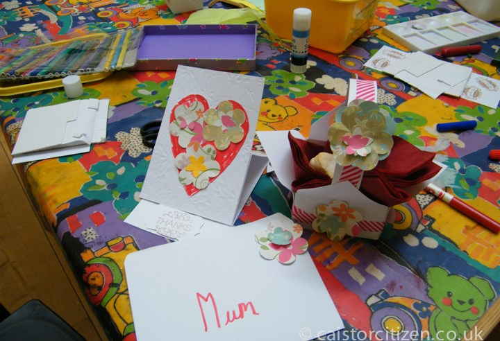 crafts at caistor arts and heritage