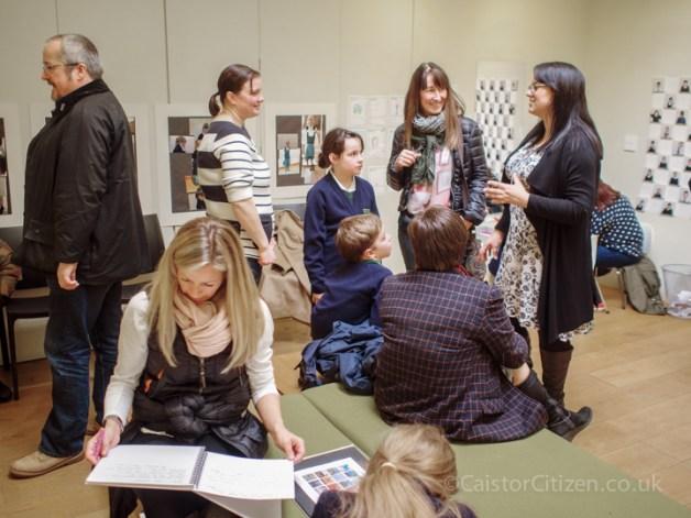 Lincolnshire Montessori Photography Exhibition