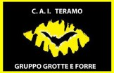 Logo GGT e Forre CAI Teramo