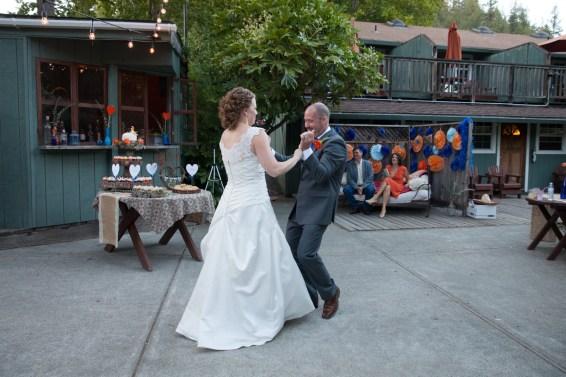 Hunter and Katrina's Wedding