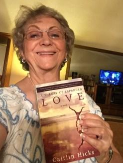 Carmela & Book
