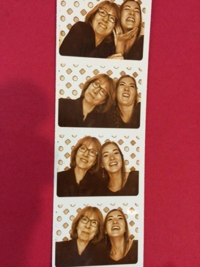 Densie & daughter