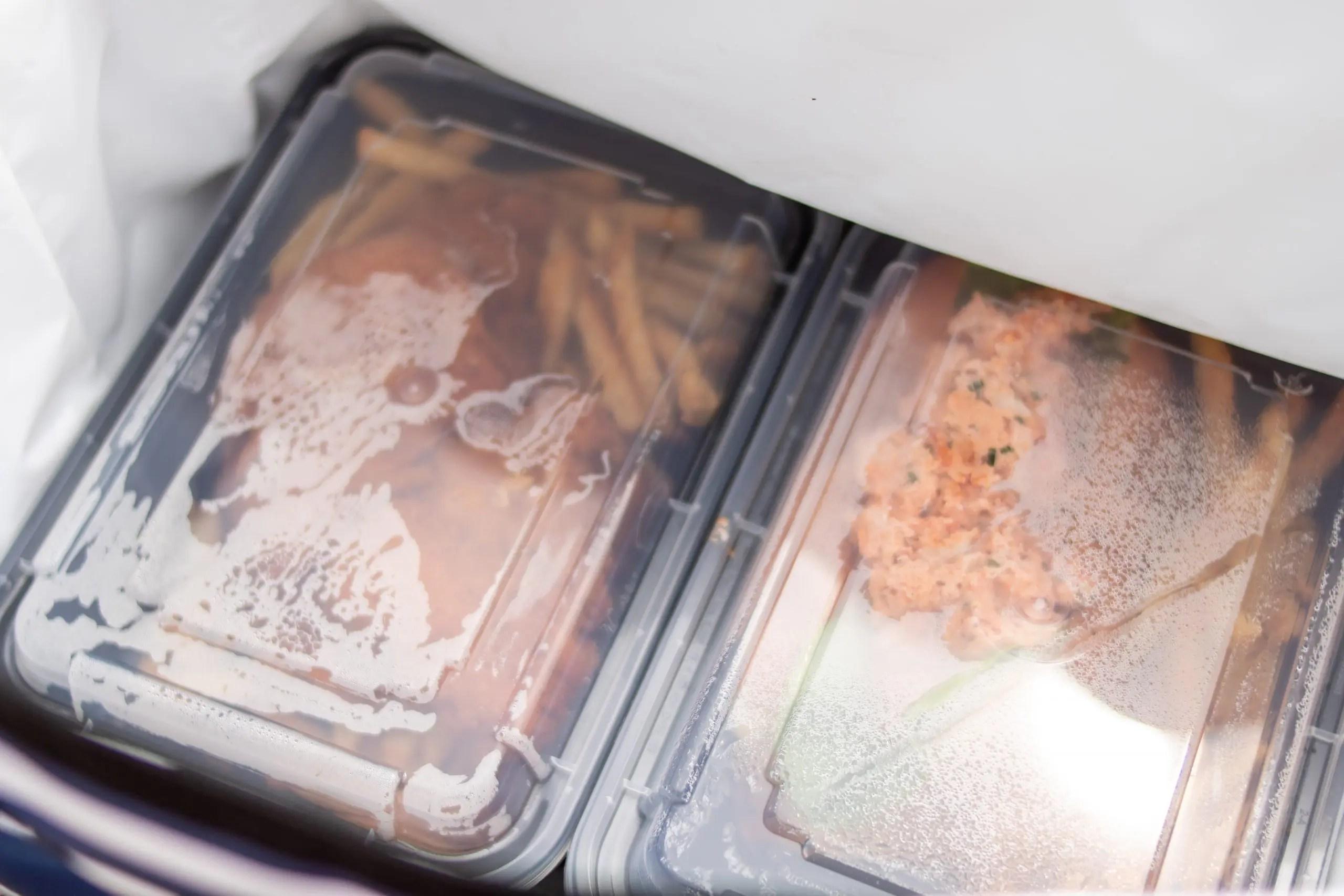 Packaged Meals at Winnetu Oceanside Resort Picnic Lunch on the Beach