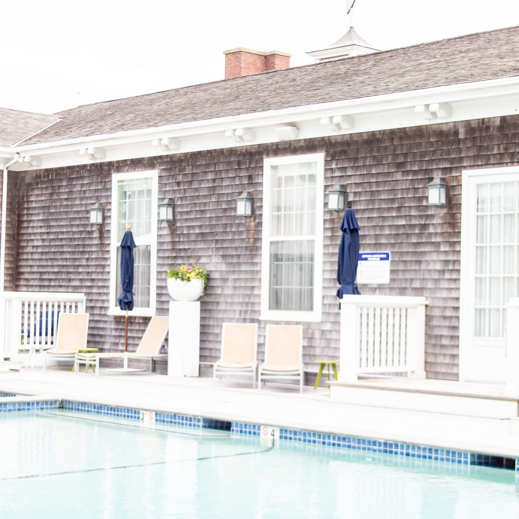 The Nantucket Hotel and Resort - Family Pool