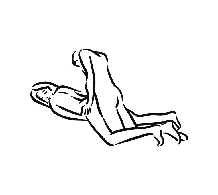 doggie style sex position