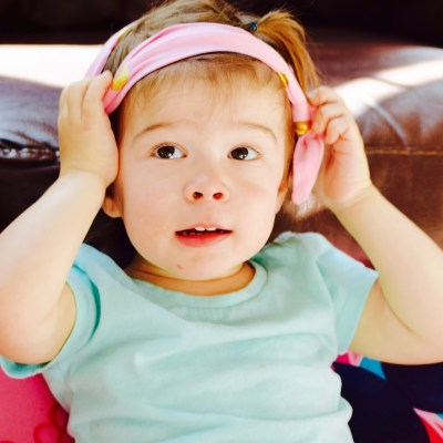 Headbands Of Hope: Changing One Life At A Time