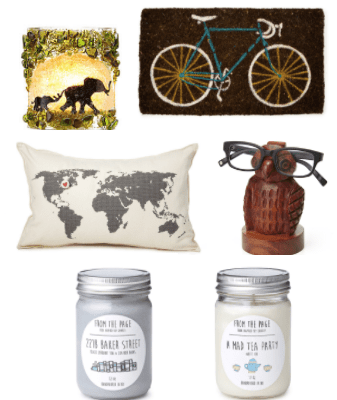 Favorite Home Decor Pieces from Uncommon Goods