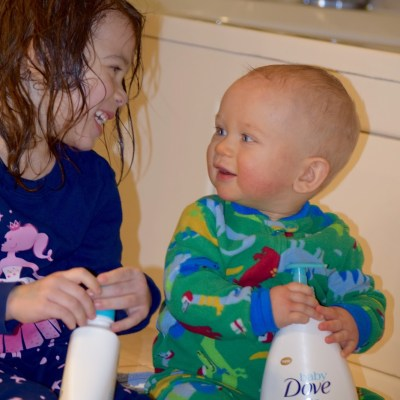 The Importance Of Baby Skincare with Baby Dove
