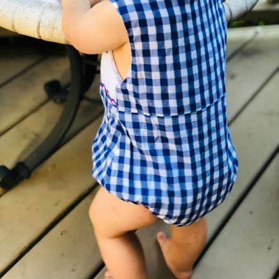 The Perfect Fourth Of July Outfit For Your Toddler
