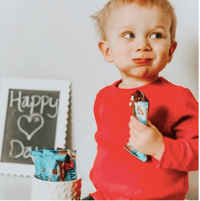 A Letter To My Two Year Old Son