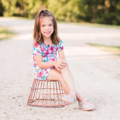 A Letter to My 6 Year Old