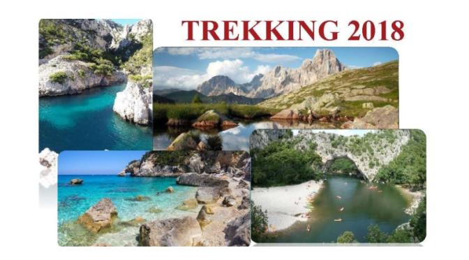 Trekking 2018 Cai – Uget