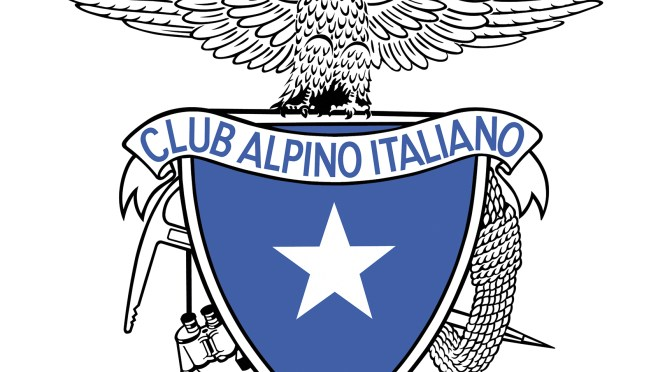 IL CLUB ALPINO ITALIANO ASSUME PER LA SEDE