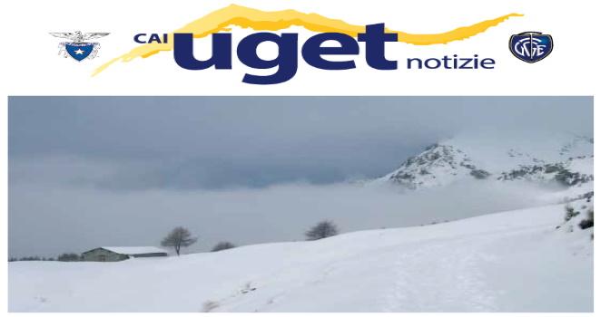 """CAI Uget Notizie""  GEN-FEB 2020"