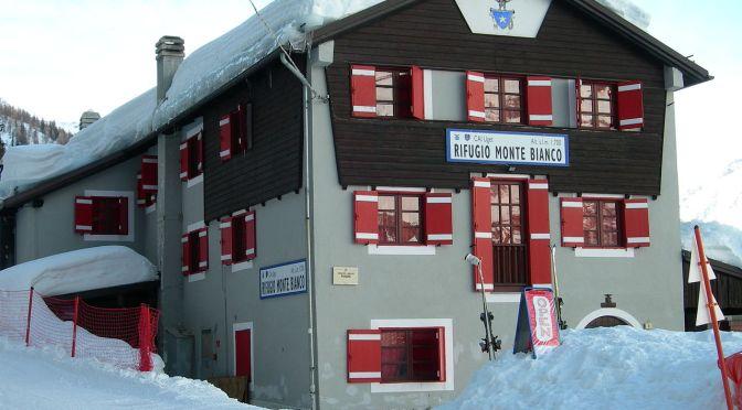 Bando per la gestione del Rifugio Monte Bianco