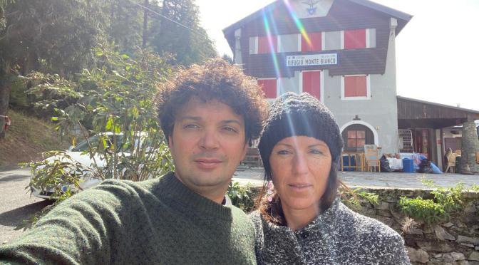 Rifugio Monte Bianco: nuova gestione