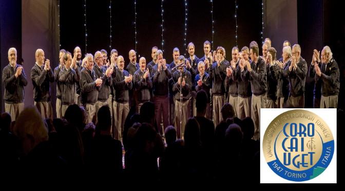 Concerto Coro CAI Uget di Torino – 24 giugno 2021