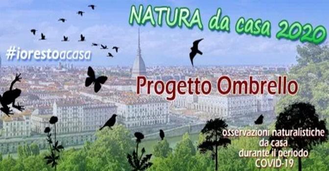 Partecipa al progetto NATURA IN COMUNE