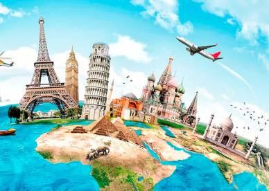 ¿Ya estás pensando en las vacaciones?