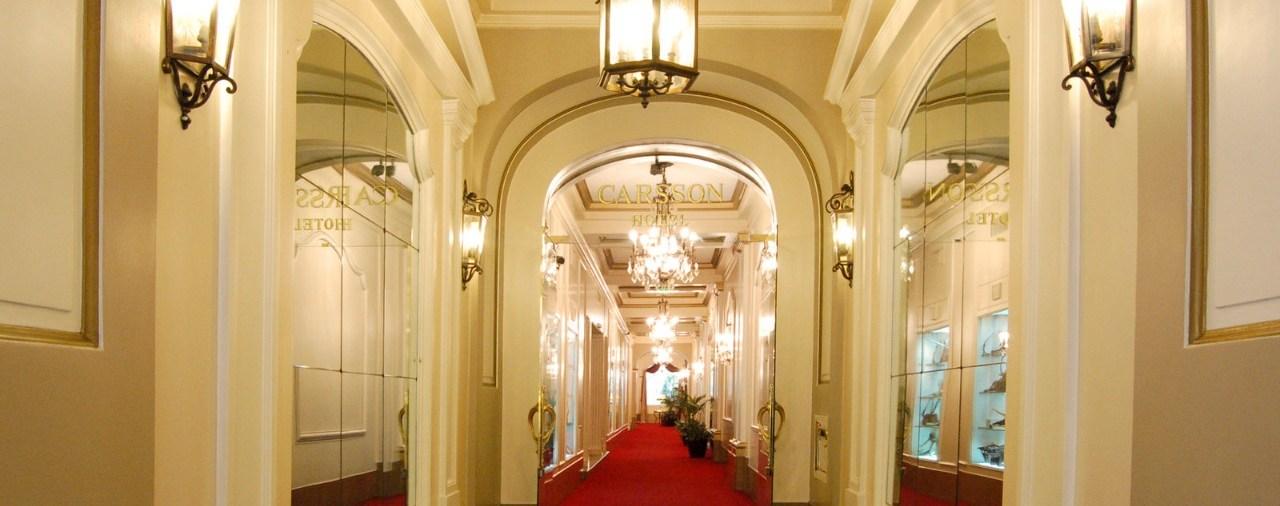 Alojate en Buenos Aires con tarifa preferencial