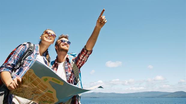 ¿Sabías que tenés asistencia gratuita en viajes?