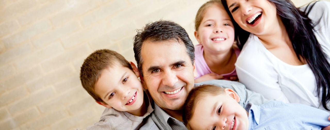 Cuidamos a tu familia