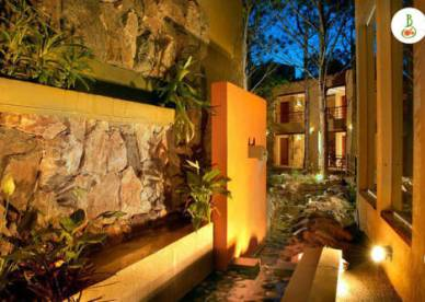 Hotel Blumig: Verano 2020