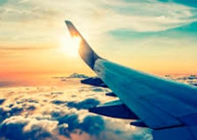 15% de descuento en vuelos