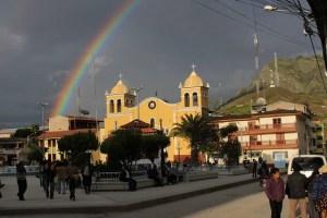 Bambamarca
