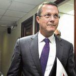¿Qué temas abordará Jorge Barata ante los fiscales peruanos?