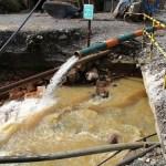 Proponen construir plantas de tratamiento en cada uno de los canales del río Tingo Maygasbamba