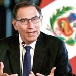 Martín Vizcarra sobre vacunas: Mientras todos cerraban contratos, aquí se perpetraba una ilegal vacancia