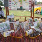 "Feria ""Consume lo que Cajamarca Produce"" 2019, albergó a 70 productores"
