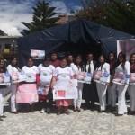 Promueven la Salud Materna, Saludable, Segura y Voluntaria en Bambamarca