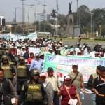 Paro Agrario: Diálogo entre gobierno y gremios de productores iniciará este miércoles