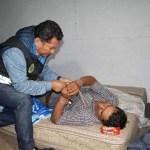 Policía rescata sano y salvo a ex alcalde de Oxamarca secuestrado en Lima