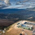 Shahuindo triplicará su producción de oro este año