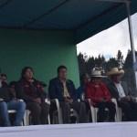 Minera Coimolache financió 8´021,000.00 soles  para proyecto de Agua y Saneamiento