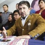 Gobernador de Arequipa da 72 horas al ejecutivo para cancelar licencia a Tía María
