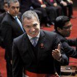 Salvador del Solar se reúne con Fuerza Popular por propuesta de adelanto de elecciones