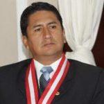 Cuatro años de prisión contra Vladimir Cerrón, gobernador regional de Junín