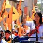 Fuerza Popular participará en las Elecciones Congresales de enero 2020
