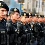 Policías que escoltaban a congresistas ahora reforzarán seguridad ciudadana