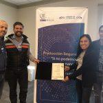 Gold Fields recibe certificación ISO 45001 por Sistema de Gestión en Seguridad y Salud Ocupacional