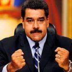 Maduro anuncia orden de arresto contra grupo liderado por Guaidó