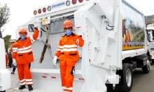 Foto de <Cajamarca contará con 10 nuevas compactadoras para el recojo de residuos sólidos.
