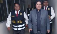 Foto de <Declaran infundado cese de prisión para Edwin Oviedo